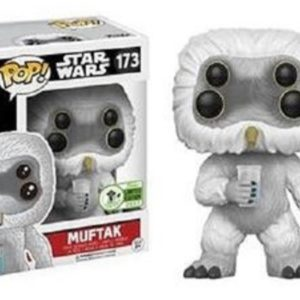 Funko POP! Star Wars: Muftak 2017 Spring Convention - 173