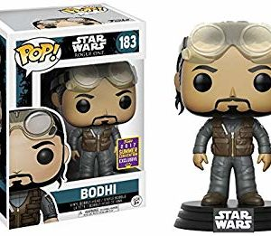Funko POP! Star Wars Rogue One: Bodhi SDCC 2017 EXC - 183