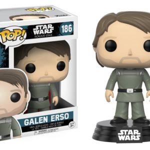 Funko POP! Star Wars Rogue One: Galen Erso - 186
