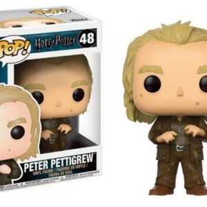 Funko POP! Harry Potter: Peter Pettigrew - 48