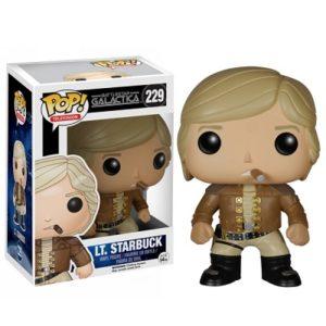 Funko POP! Battlestar Galactica: Lt. Starbuck - 229
