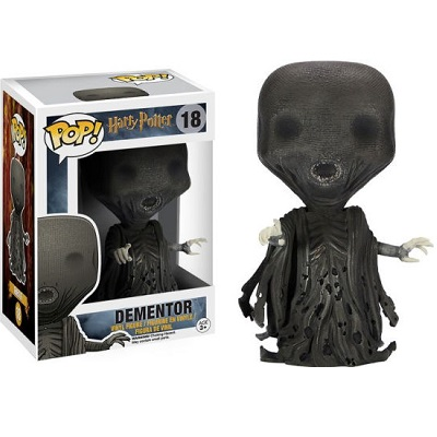 Funko POP! Harry Potter: Dementor