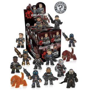 Funko Mystery Minis: Gears of War