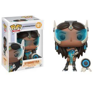 Funko POP! Overwatch: Symmetra - 181