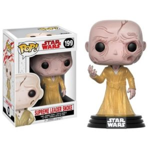 Funko POP! Star Wars E8: Supreme Leade Snoke - 199