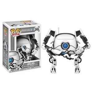Funko POP! Portal 2: Atlas - 245