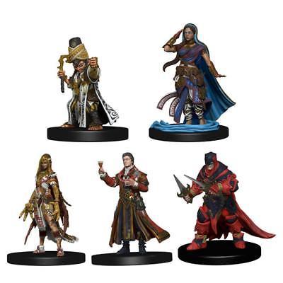 Pathfinder Battles Iconic Heroes Box Set 8