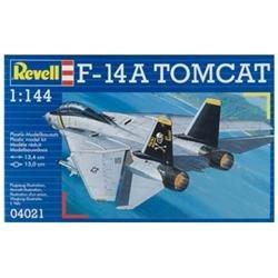 Revell F-14A Tomcat (1:144) Skill 3 - 04021