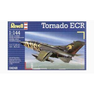 Revell Tornado ECR (1:144) Skill 3 - 04048