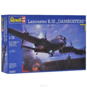 """Revell Lancaster B.III DAMBUSTER"""" (1:72) Skill 5 - 04295"""""""