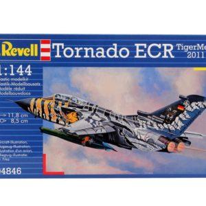 """Revell Tornado ECR Tigermeet 2011"""" (1:144) Skill 3 - 04846"""""""