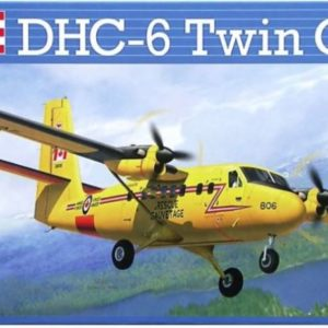 Revell DHC-6 Twin Otter (1:72) Skill 3 - 04901