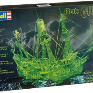 Revell Ghost Ship (1:150) Skill 2 - 05435