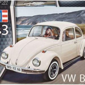 Revell Volkswagen Beetle 1:32