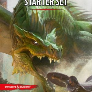 D&D 5.0 Starter Set