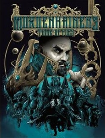 D&D 5.0 Mordenkains Tome of Foes Limited Edition