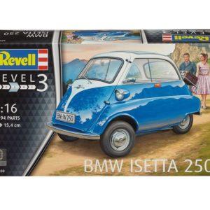 Revell: BMW Isetta 25 (1:16) Skill 3 - 07030