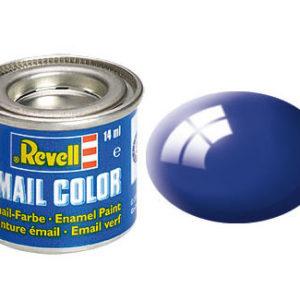 Revell: Verf Ultramarinblauw 14ml - 32151
