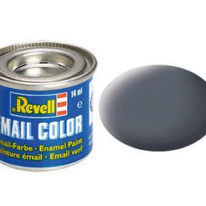 Revell: Verf Stofgrijs Mat 14ml - 32177