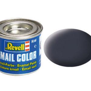 Revell: Verf Tankgrijs Mat 14ml - 32178