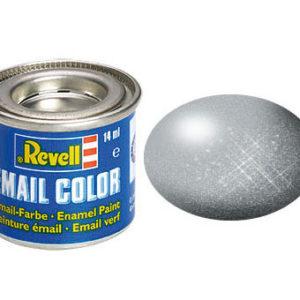 Revell: Verf Zilver Metal 14ml  - 32190