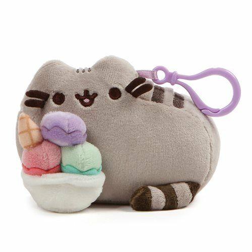 Pusheen Ice Cream Sundae Backpack