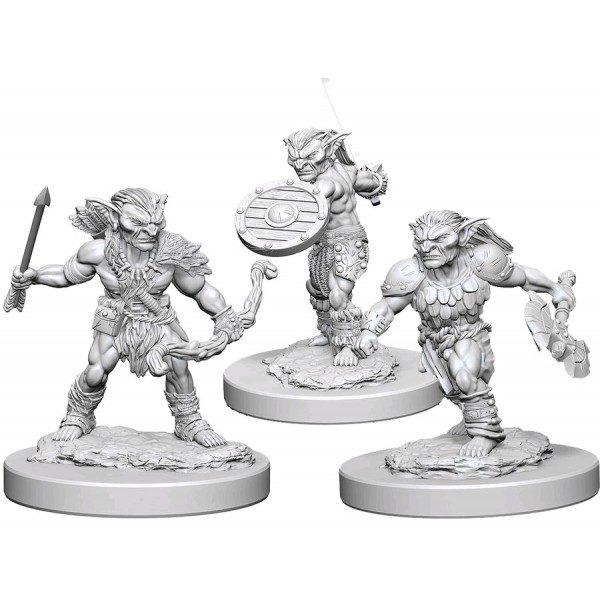 WizKids D&D Nolzurs: Goblins
