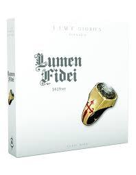 T.I.M.E. Time Stories - Lumen Fidei - EN