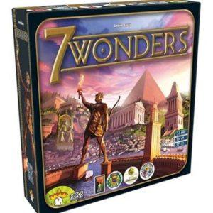7 Wonders NL