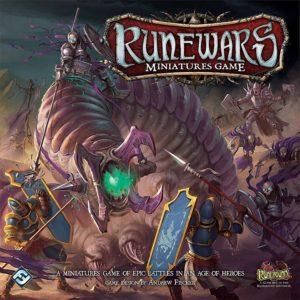 FFG Runewars