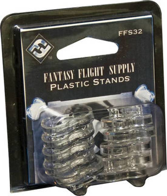 FFG Supply Plastic Stands