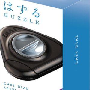 Cast: Huzzle Dial (4/6)
