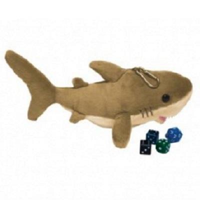 UP: Dice Bag Shark