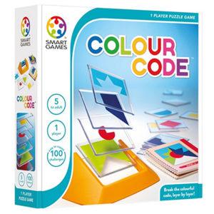 SmartGames: Colour Code