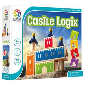 SmartGames: Castle Logix
