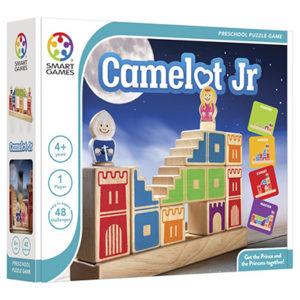 SmartGames: Camelot Jr. Nieuwe versie