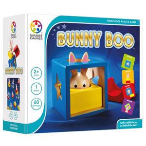 SmartGames: Bunny Boo