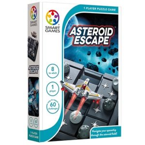 SmartGames: Asteroid Escape