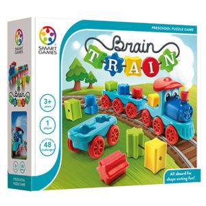 SmartGames: Brain Train