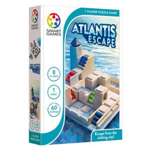 SmartGames: Atlantis Escape