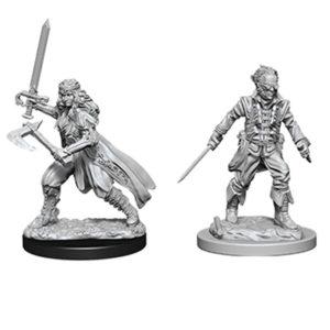 WizKids D&D Nolzur's Vampire Hunters