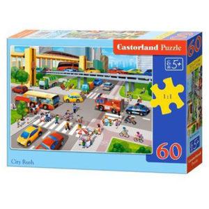 Castorland: City Rush (60)