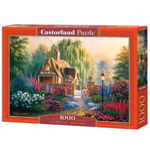 Castorland: Cranfield Gardens (1000)