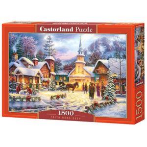Castorland: Faith Runs Deep (1500)