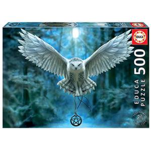 Awake Your Magic (500)