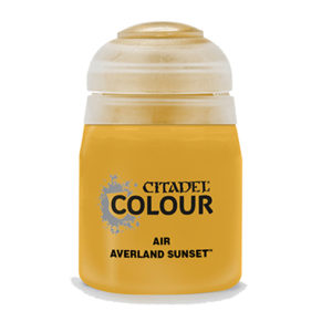 Citadel Air Averland Sunset 24ml 24ml (28-01)