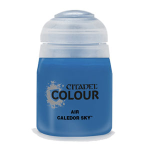 Citadel Air Caledor Sky 24ml (28-06)