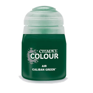 Citadel Air Caliban Green 24ml (28-07)