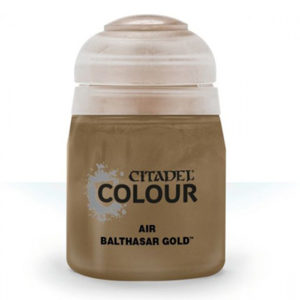 Citadel Air Balthazar Gold 24ml (28-17)