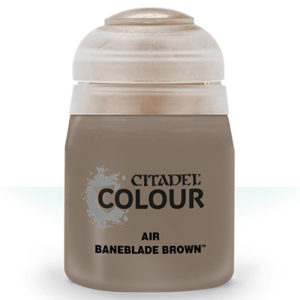 Citadel Air Baneblade Brown 24ml (28-42)